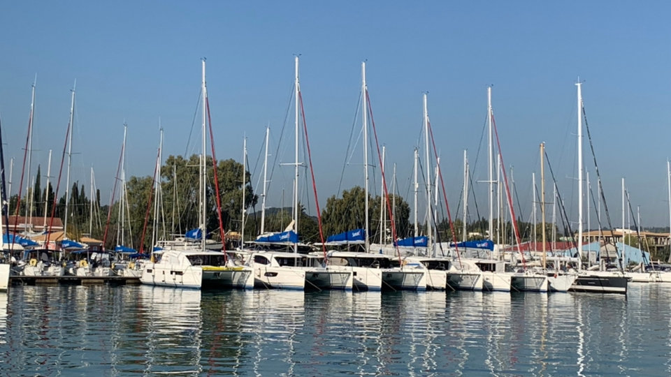 Corfu Base
