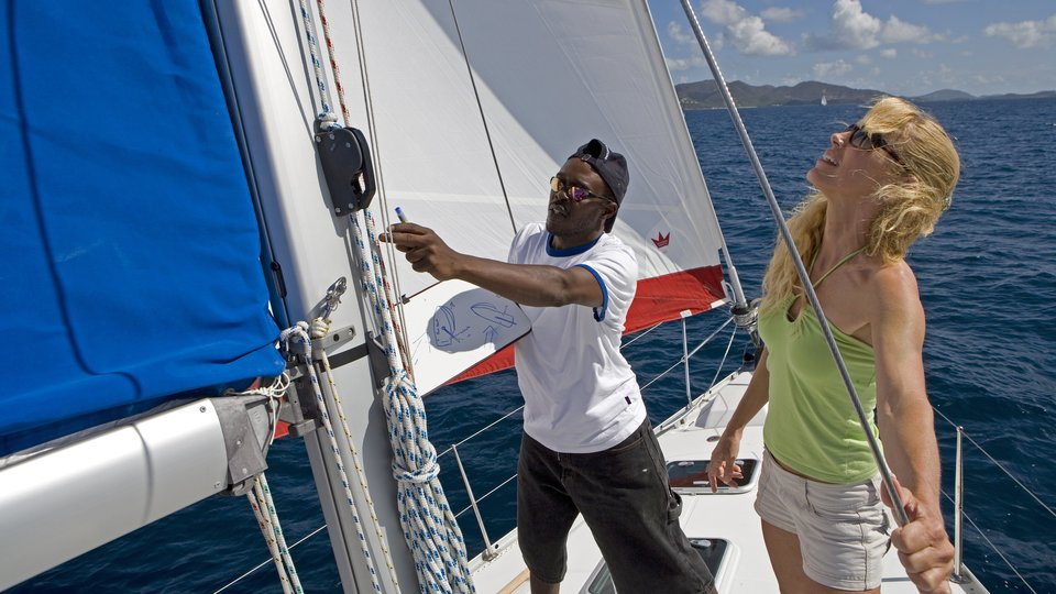 Luxury Sailing Holidays - Fleewinter Tailor Made