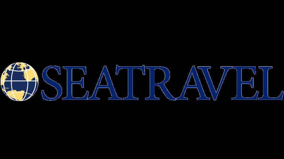 Seatravel Logo