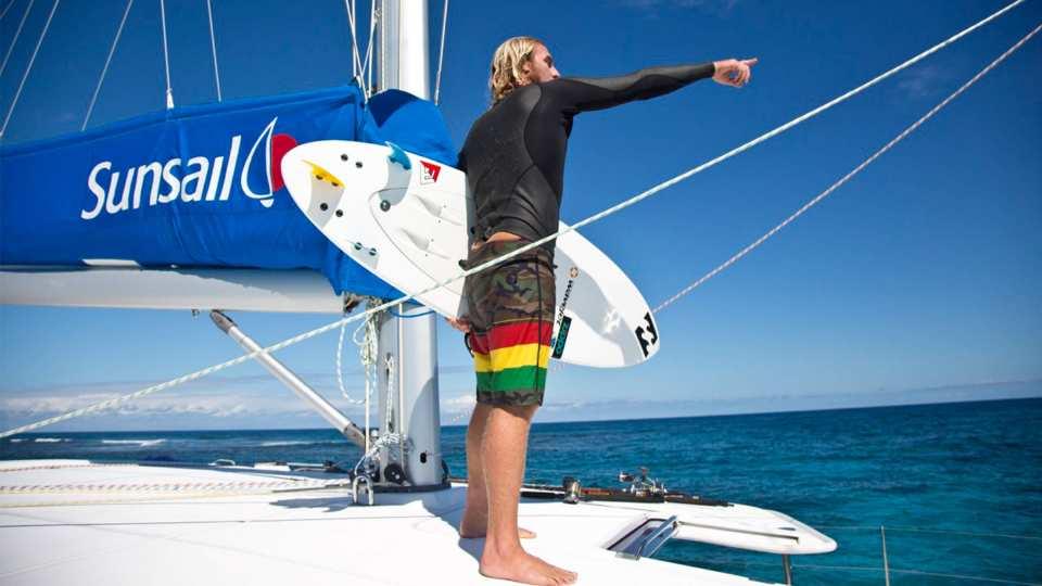 Bahamas Sailing