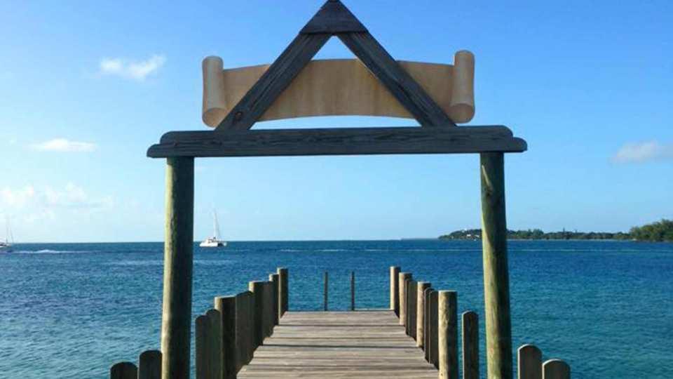 Bahamas Marina