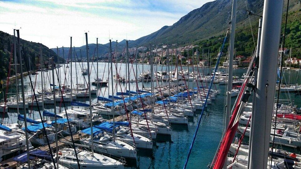 ACI Dubrovnik Marina Base