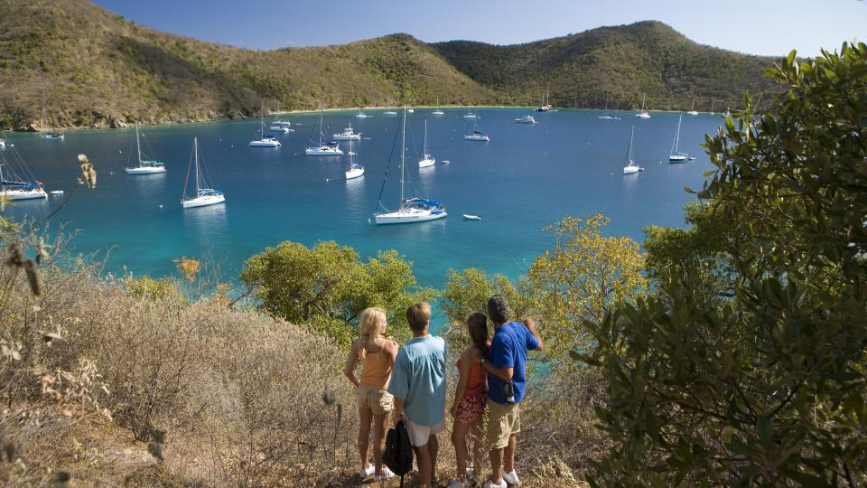Norman Island_The_Bight_Bay_BVI