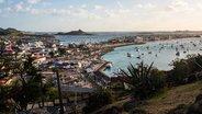 St Maarten