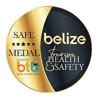Belize Gold Standard Accommodation