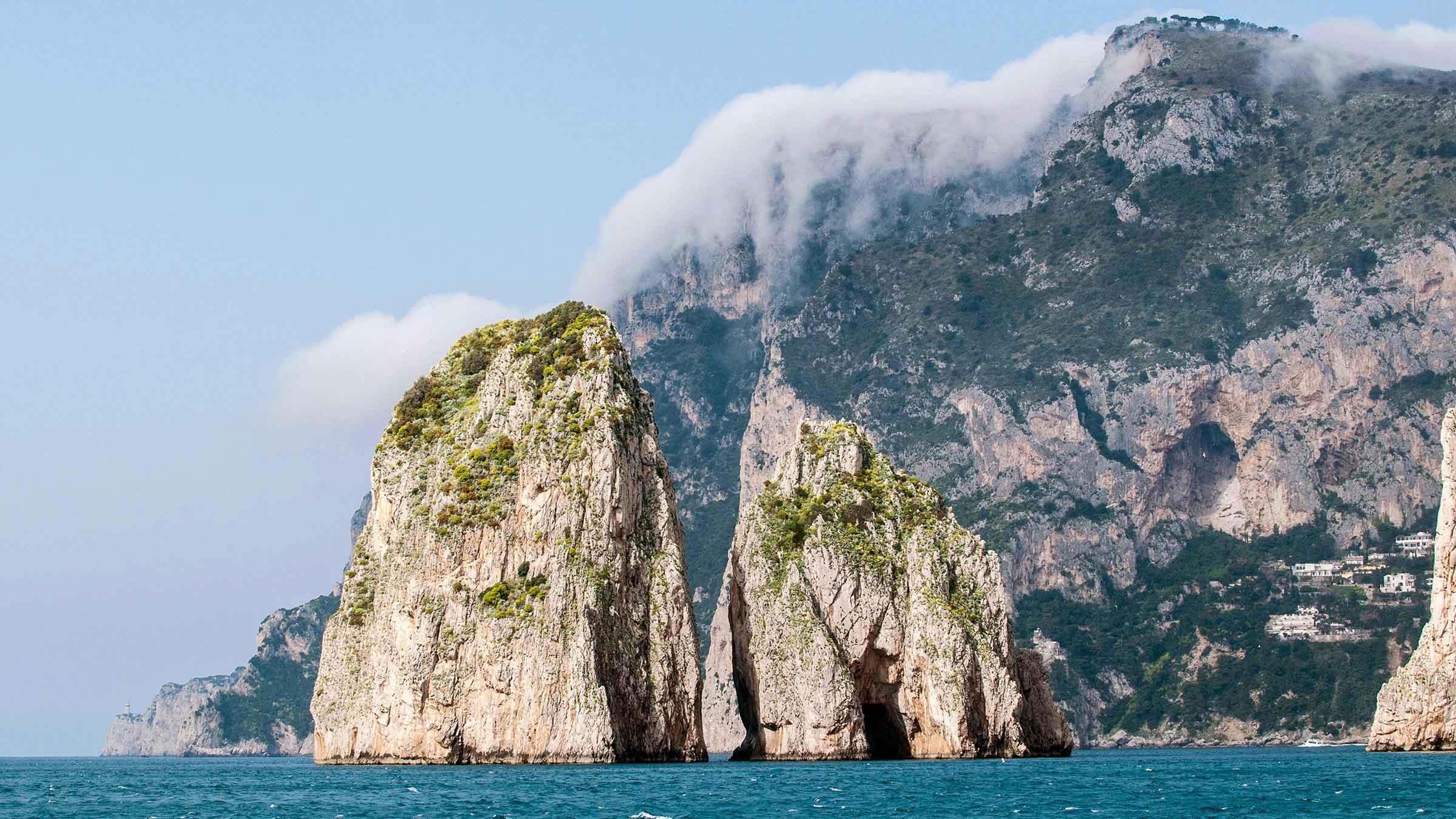 Sunsail Italy