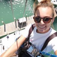 Flotilla Skipper - Emily Summers